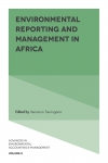 Jacket Image For: Environmental Reporting and Management in Africa