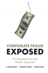 Jacket Image For: Corporate Fraud Exposed
