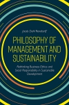 Jacket Image For: Philosophy of Management and Sustainability
