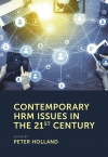 Jacket Image For: Contemporary HRM Issues in the 21st Century