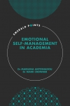 Jacket Image For: Emotional self-management in academia