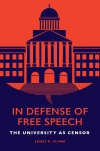 Jacket Image For: In Defense of Free Speech