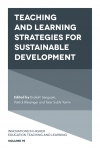 Jacket Image For: Teaching and Learning Strategies for Sustainable Development