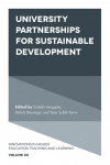 Jacket Image For: University Partnerships for Sustainable Development