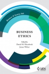 Jacket Image For: Business Ethics