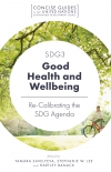 Jacket Image For: SDG3 - Good Health and Wellbeing