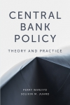 Jacket Image For: Central Bank Policy