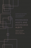 Jacket Image For: Knowledge Assets and Knowledge Audits