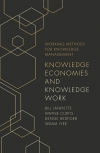 Jacket Image For: Knowledge Economies and Knowledge Work
