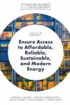 Jacket Image For: SDG7 - Ensure Access to Affordable, Reliable, Sustainable, and Modern Energy