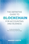 Jacket Image For: The Definitive Guide to Blockchain for Accounting and Business