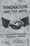 Jacket Image For: Innovation and the Arts