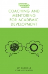 Jacket Image For: Coaching and Mentoring for Academic Development