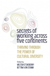 Jacket Image For: Secrets of Working Across Five Continents