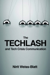 Jacket Image For: The Techlash and Tech Crisis Communication