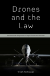 Jacket Image For: Drones and the Law