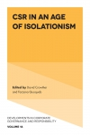 Jacket Image For: CSR in an age of Isolationism