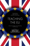 Jacket Image For: Teaching the EU