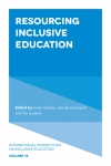 Jacket Image For: Resourcing Inclusive Education