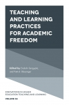 Jacket Image For: Teaching and Learning Practices for Academic Freedom