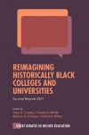 Jacket Image For: Reimagining Historically Black Colleges and Universities