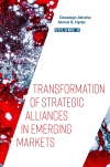 Jacket Image For: Transformation of Strategic Alliances in Emerging Markets