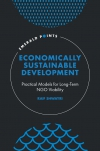 Jacket Image For: Economically Sustainable Development