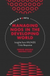 Jacket Image For: Managing NGOs in the Developing World
