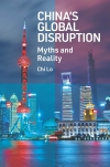 Jacket Image For: China's Global Disruption