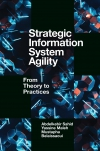Jacket Image For: Strategic Information System Agility