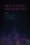 Jacket Image For: Data Science and Analytics