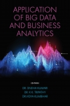 Jacket Image For: Application of Big Data and Business Analytics
