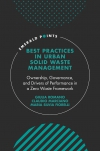 Jacket Image For: Best Practices in Urban Solid Waste Management