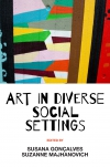 Jacket Image For: Art in Diverse Social Settings