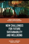 Jacket Image For: New Challenges for Future Sustainability and Wellbeing