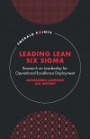 Jacket Image For: Leading Lean Six Sigma
