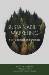 Jacket Image For: Sustainability Marketing