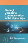 Jacket Image For: Strategic Corporate Communication in the Digital Age