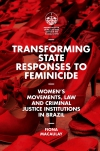 Jacket Image For: Transforming State Responses to Feminicide
