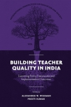 Jacket Image For: Building Teacher Quality in India