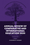Jacket Image For: Annual Review of Comparative and International Education 2020