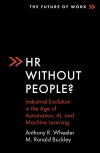 Jacket Image For: HR Without People?
