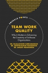 Jacket Image For: Team Work Quality