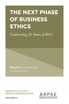 Jacket Image For: The Next Phase of Business Ethics