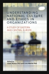 Jacket Image For: Understanding National Culture and Ethics in Organizations