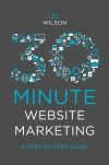 Jacket Image For: 30-Minute Website Marketing