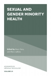 Jacket Image For: Sexual and Gender Minority Health