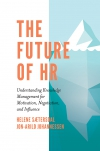 Jacket Image For: The Future of HR
