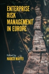 Jacket Image For: Enterprise Risk Management in Europe