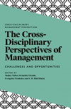 Jacket Image For: The Cross-Disciplinary Perspectives of Management